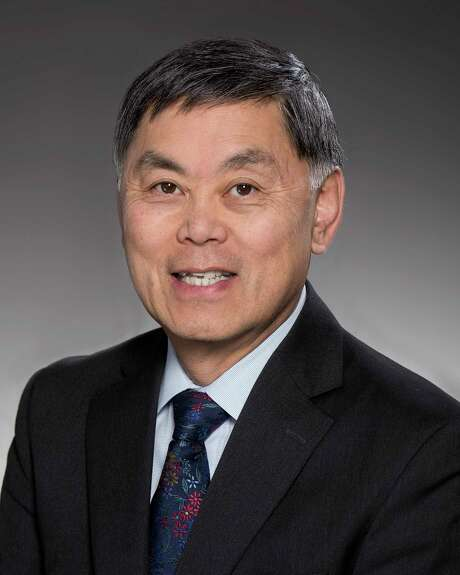 The Memorial Hermann Health System oard announced the appointment of Benjamin K. Chu, M.D., MPH, MACP, as President and CEO of Memorial Hermann Health System, effective June 2016. Dr. Chu – a well-respected, national thought leader in the health care industry – brings to Memorial Hermann an accomplished, four-decade long career as a physician, administrator and policy advocate. Photo: Memorial Hermann