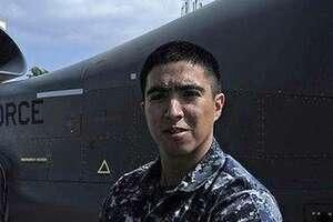 Gunner's Mate 2nd Class Noe Hernandez, 26, was from Weslaco.