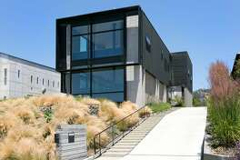 132 Alpine Terrace in Oakland is a newly built luxury view home available for $4.5 million.