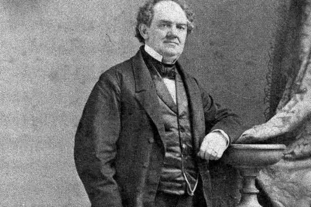 P.T. Barnum, known most as the creator of his circus, was also a commuter advocate in Connecticut.