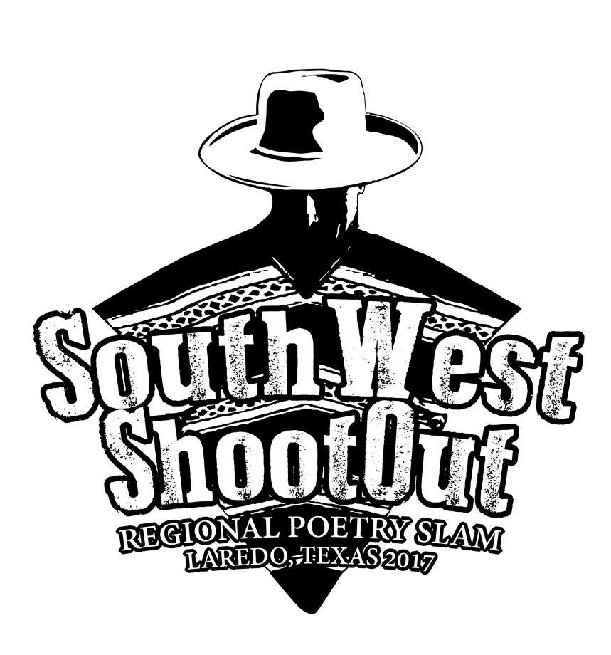 For the first time Laredo BorderSlam (LBS) will host 10 teams of up to five poets from New Mexico, Louisiana and across the state of Texas for the annual SouthWest ShootOut (SWSO). Photo: Courtesy