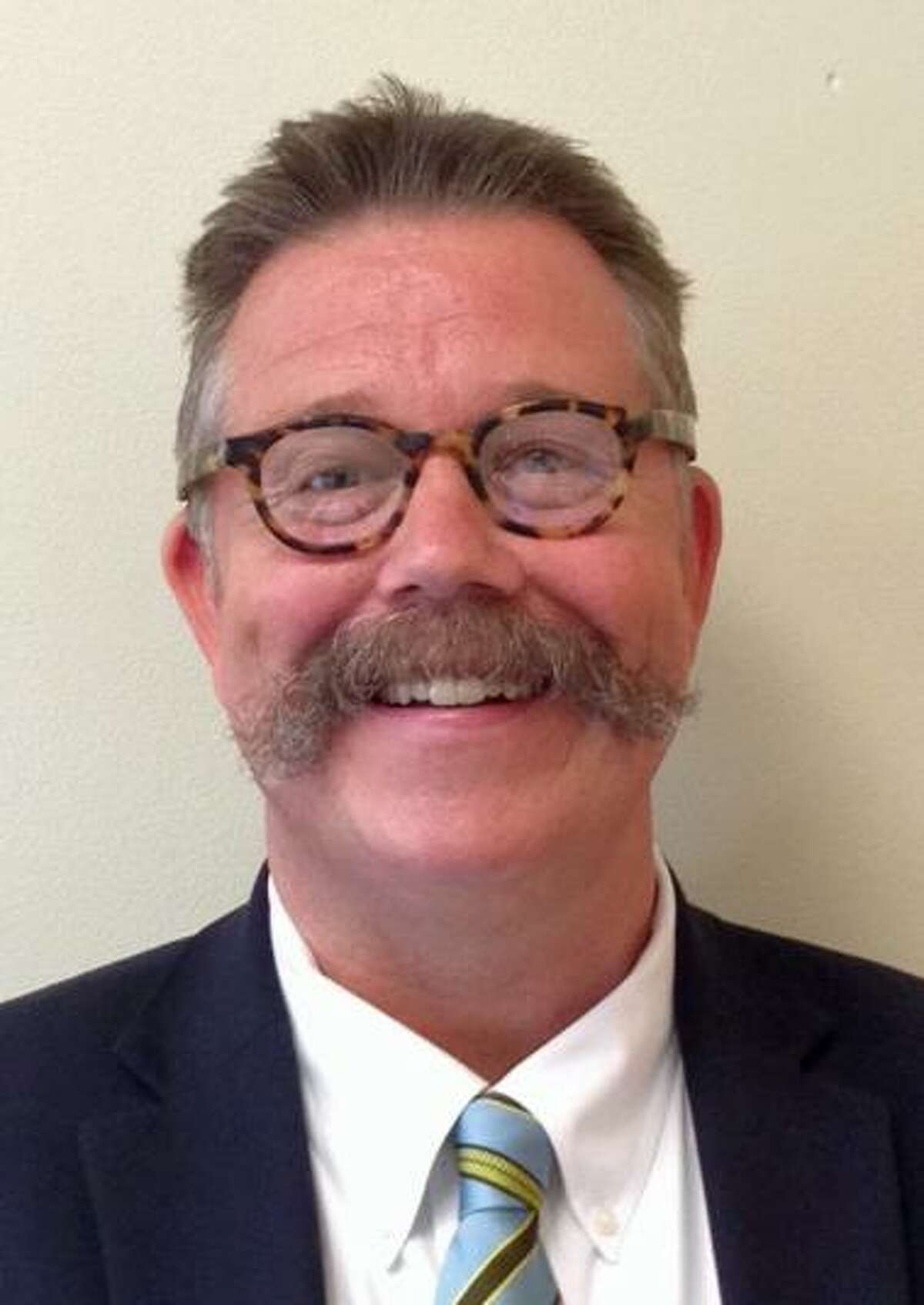 Jeffrey Libby will the new assistant principal of Parkway School, effective July 1.