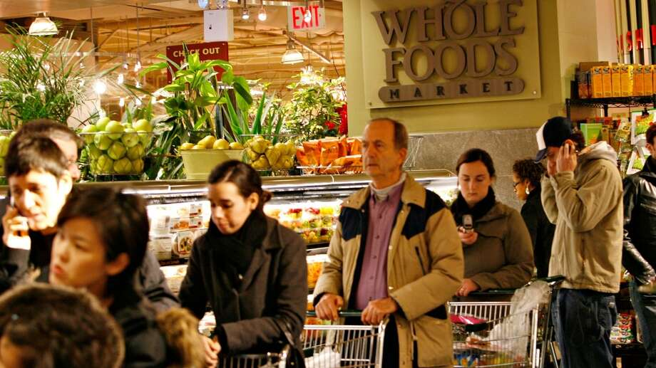8 Interesting Tidbits From Whole Foods's Town Hall ...