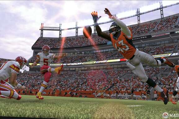 GamerWall's website allows players of games such as Madden NFL 17 to coordinate online events around the world.