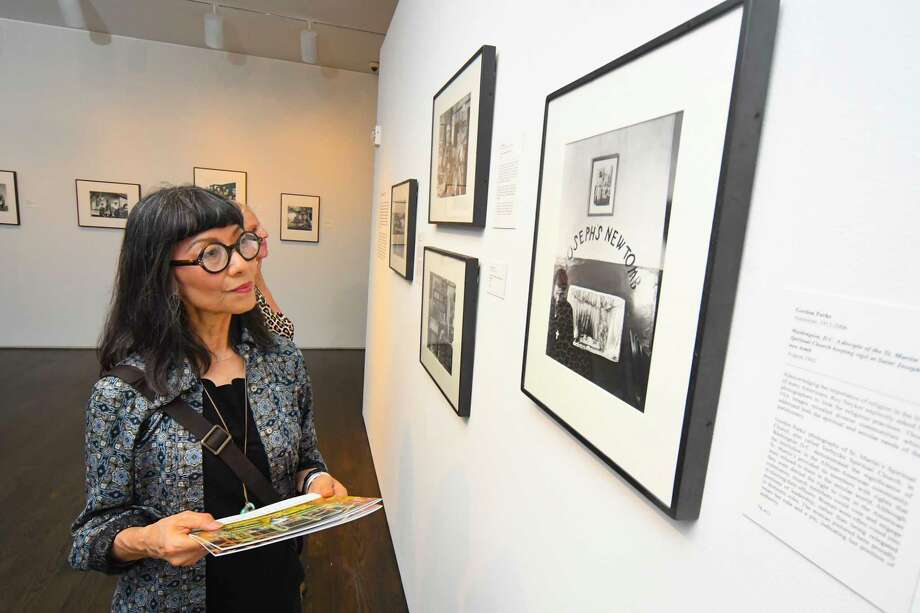 The Pearl Fincher Museum Of Fine Arts Hosted A Private Preview Their New Summer Exhibits