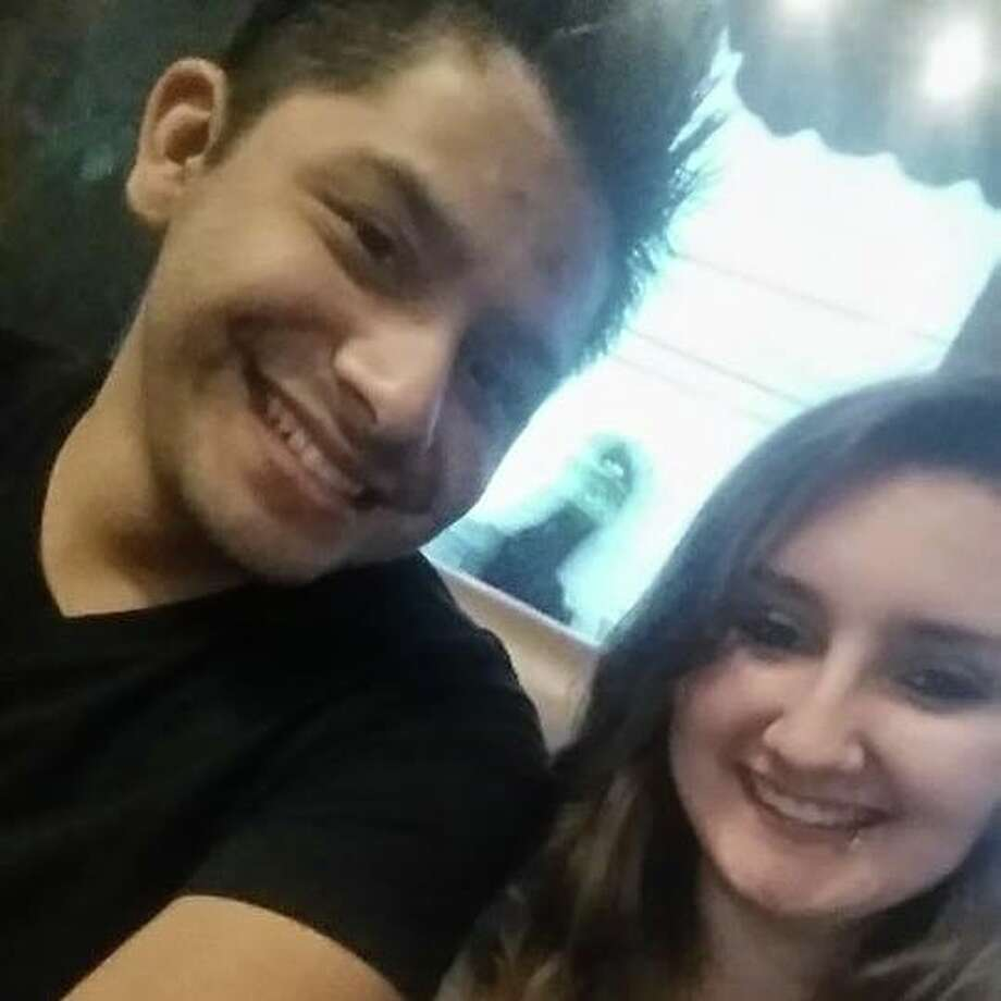 """Aletta """"Allie Marie"""" Holloway, 22, was allegedly killed by her boyfriend, Orlando Valdez, 27, following a night of drinking in March 2017, according to San Antonio police and the Hays County District Attorney's Office. Photo: Courtesy/Facebook"""