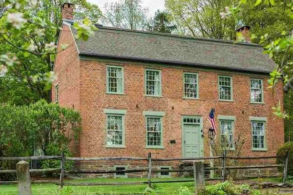 $1,100,000 . 322 Wemple Rd. Rotterdam, NY 12306. Built circa 1760.   View listing  .