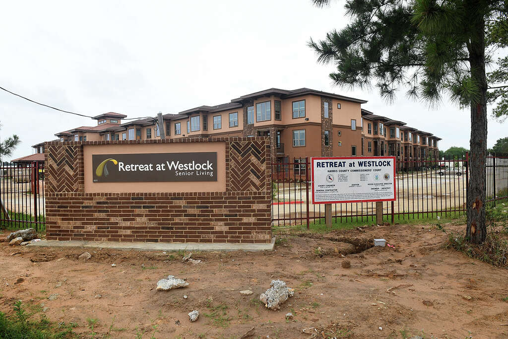 Senior housing options expand across Tomball Spring Cypress