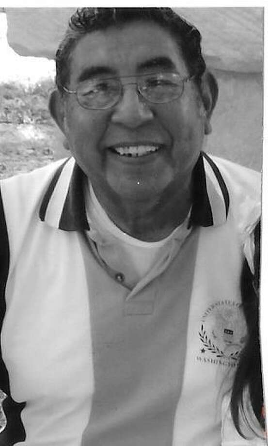 Fernando J. Medellin Sr., a Marine Corps veteran who served as a reservist while working at Kelly AFB, died June 8 at 83. Photo: Courtesy Photo