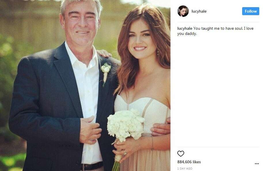Lucy Hale Calls Herself Fat And Fans Are Disappointed The