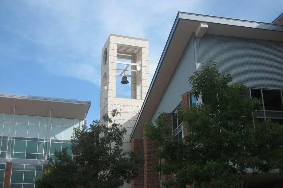 Laredo Community College is shown. Photo: Courtesy