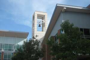 6. Laredo Community College    Total consumption (gallons): 22,208,500