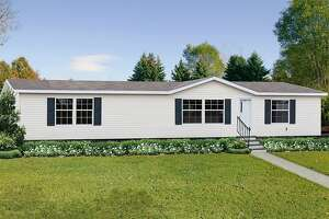 The Thrill:  Starting at $39,000   1,475 sq. ft. Beds: 3 Baths: 2
