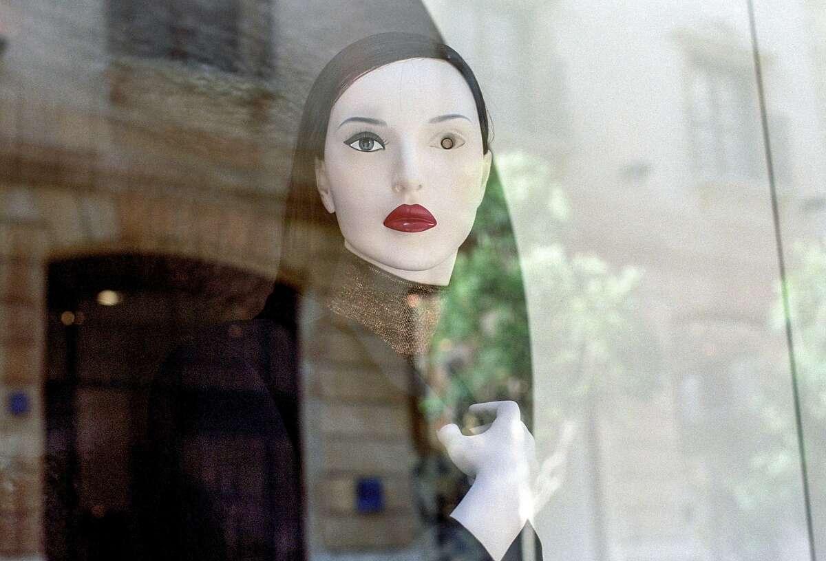 "Beirut, from ""Blind Spot."""