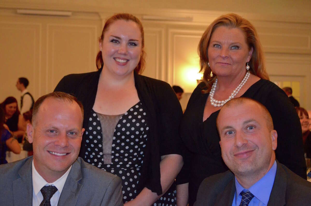 Were you Seen at the Hometown Health Centers' 45th Anniversary Dinner at Glen Sanders Mansion in Scotia on June 15, 2017?