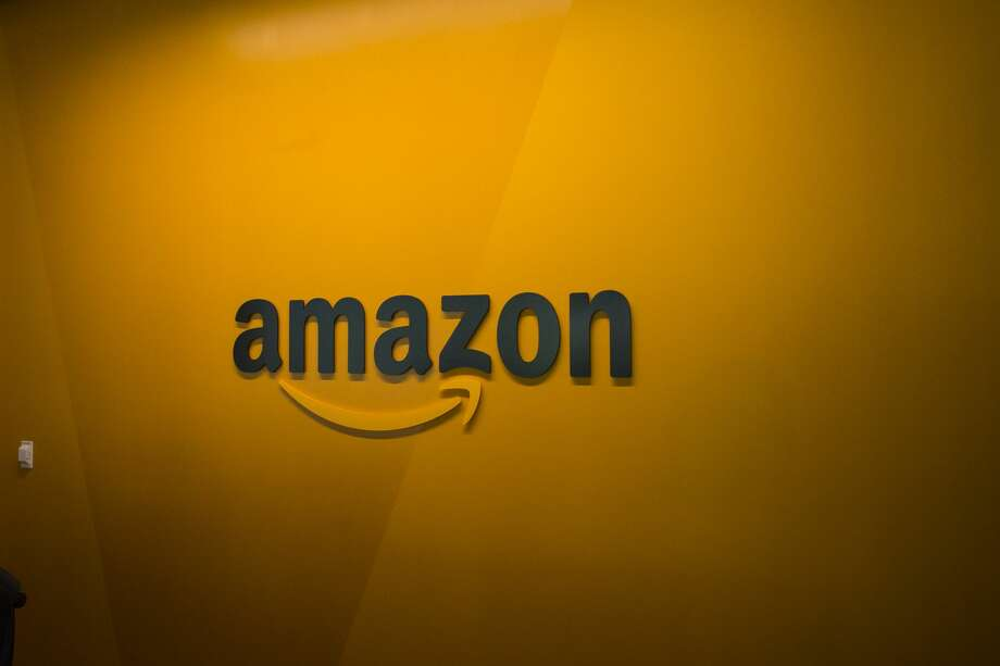 Amazon announced Thursday it was beginning the search for a second North American headquarters. Photo: David Ryder/Getty Images