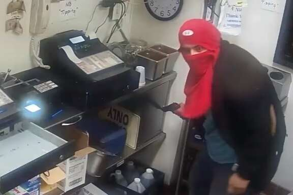 On Tuesday, March 21 at about 11:40 p.m., four armed men broke into the Flamingo Chill in the 6400 block of Airline at closing time. The men pointed guns at employees and demanded money from the registers and personal property.