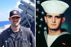 Southeast Texas Sailors