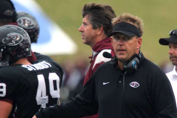 Tony Heath, who resigned Tuesday after 20 years as Pearland's football coach, posted a 195-53 record, including the Class 6A state championship in 2010.