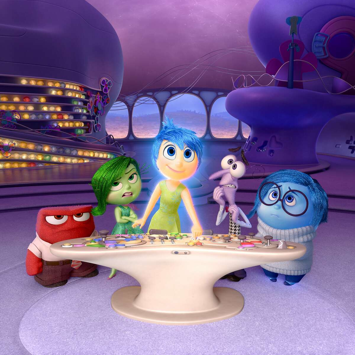 A woman has sued Disney, claiming Pixar stole the idea for