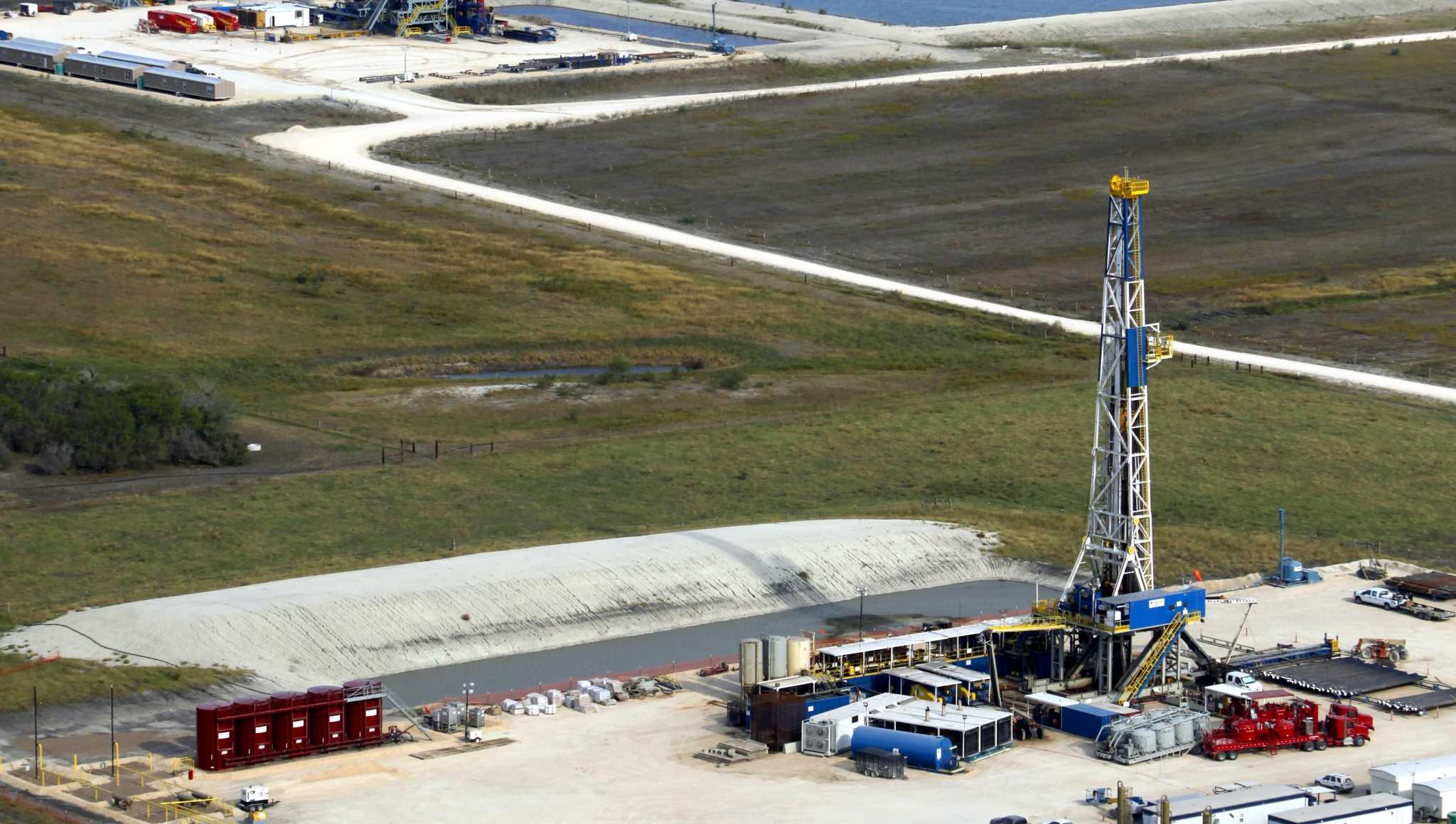 How Big Was The Oil Boom In South Texas A New Report Has