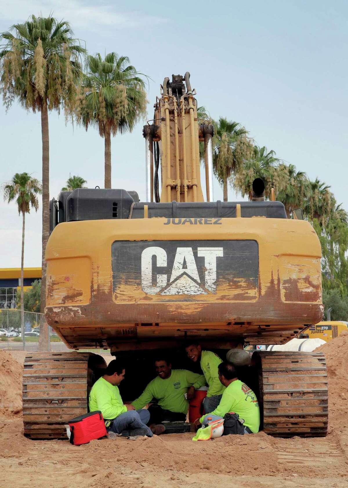 20. Tempe, Arizona Job market rank: 32 Socio-economic rank: 15
