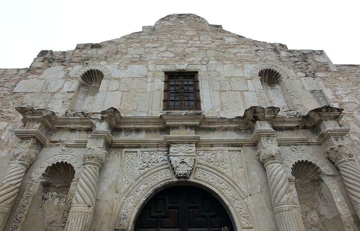 Admission to the church and the grounds of the Alamo is always free.