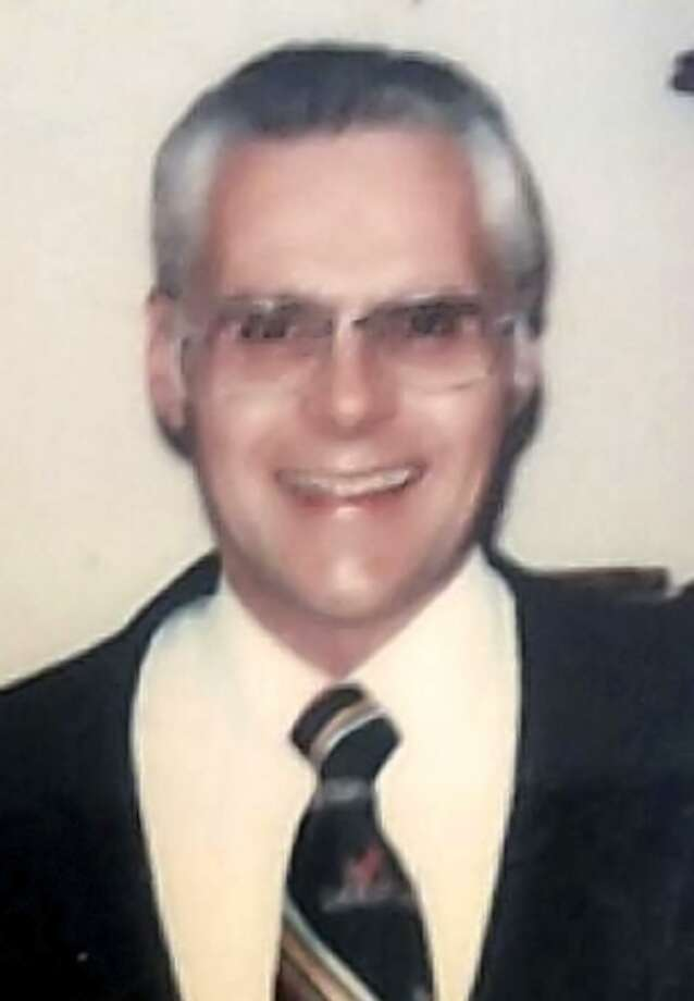 """William C. """"Bill"""" Thomas served as publisher of the San Antonio Light in the 1980s. Photo: Courtesy"""