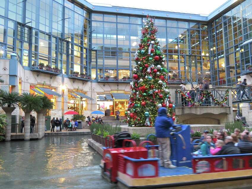 ZIP code 78205: Downtown, Shops at Rivercenter, La Villita, Hemisfair Total number of burglary of a vehicle, theft, and larceny reports in December 2016: 119