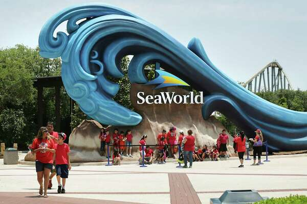 SeaWorld San Antonio: Sea World is serving up an all-you-can-eat picnic that can be enjoyed before its annual Fourth of July fireworks show. The buffet is all-American, with grilled hot dogs, mac and cheese and buttered corn on the menu. The ticket also includes a reserved seat at SeaWorld's Ski Stadium for optimal fireworks viewing. Picnic 4-6:30 p.m. July 4. 10500 Sea World Drive. Ticket information can be found at seaworld.com/san-antonio.