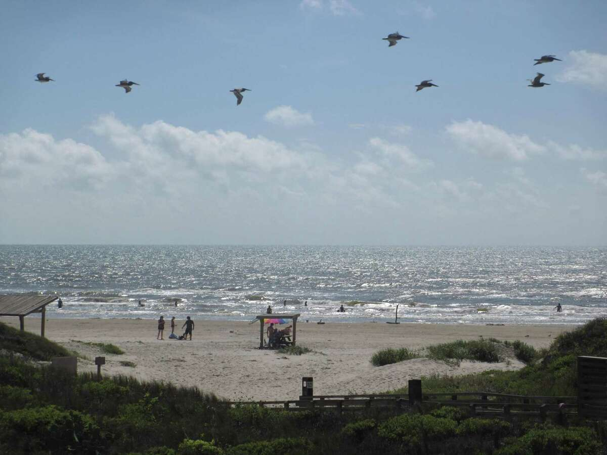 A 60-year-old New Braunfels man was found dead on Friday, Dec. 29, 2017 at Padre Island National Seashore