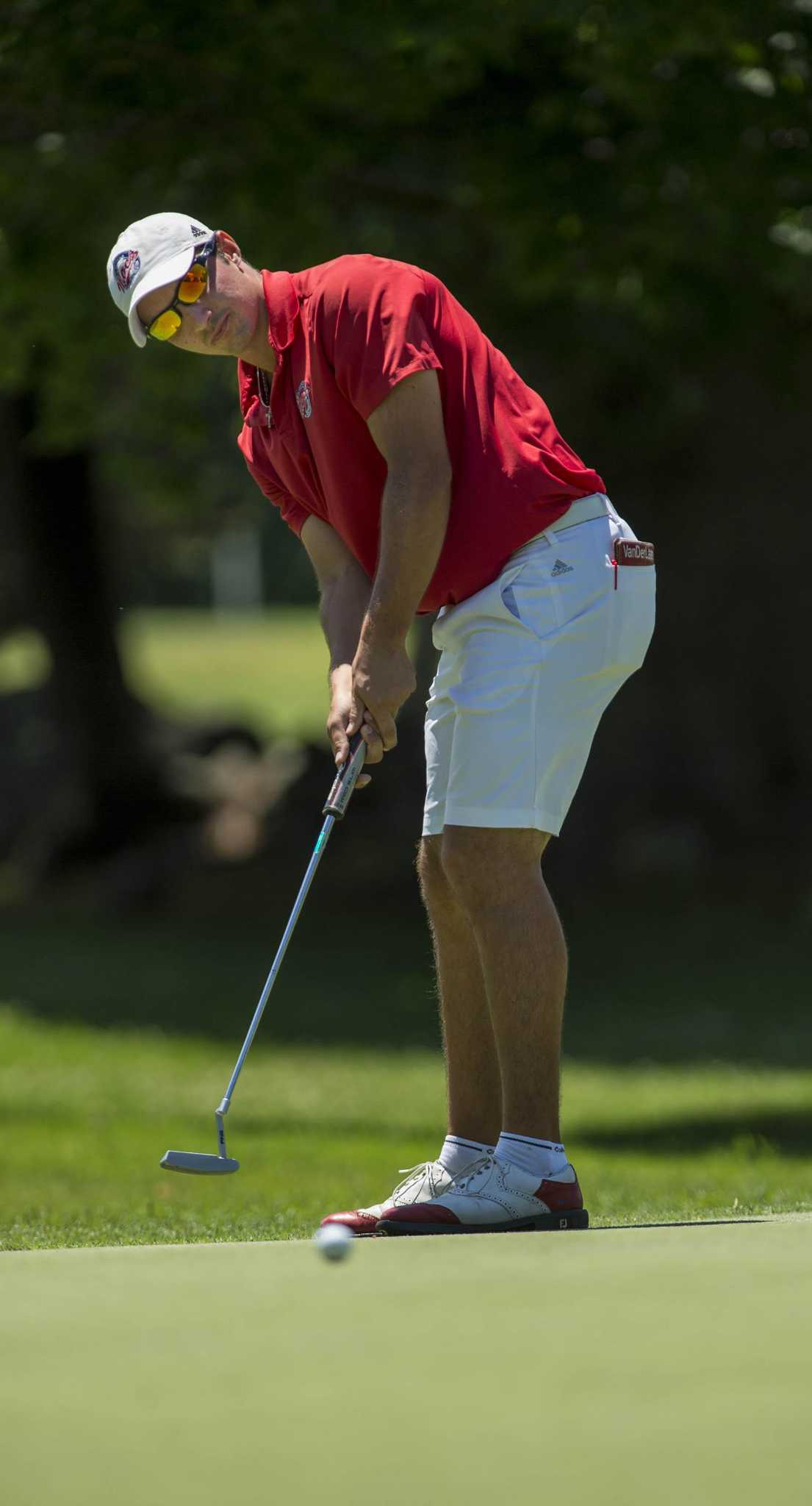 Cook, Day share medalist honors at Connecticut Amateur ...