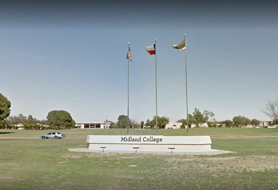 Midland College campus Photo: Google Maps