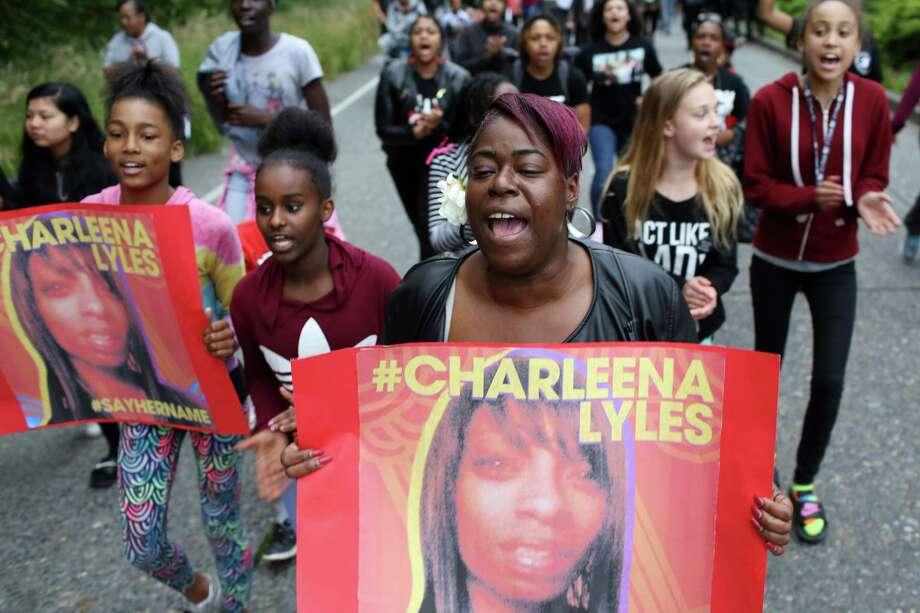 The Seattle Police Department's Force Review Board issued a report 