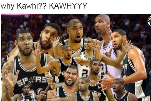 @DMad1285: why Kawhi?? KAWHYYY