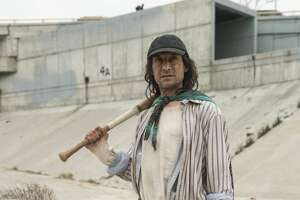 Jesse Borrego as Efrain Morales - Fear the Walking Dead _ Season 3, Episode 4 - Photo Credit: Richard Foreman, Jr/AMC