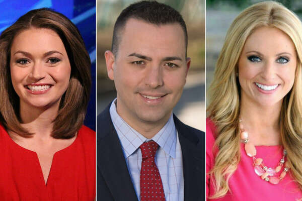 Things To Know About Houstons Favorite Meteorologists From Khou