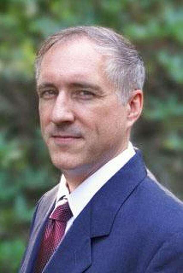 Rob Richards, of the Darien Board of Selectmen. Photo: Contributed / Contributed Photo / Darien News