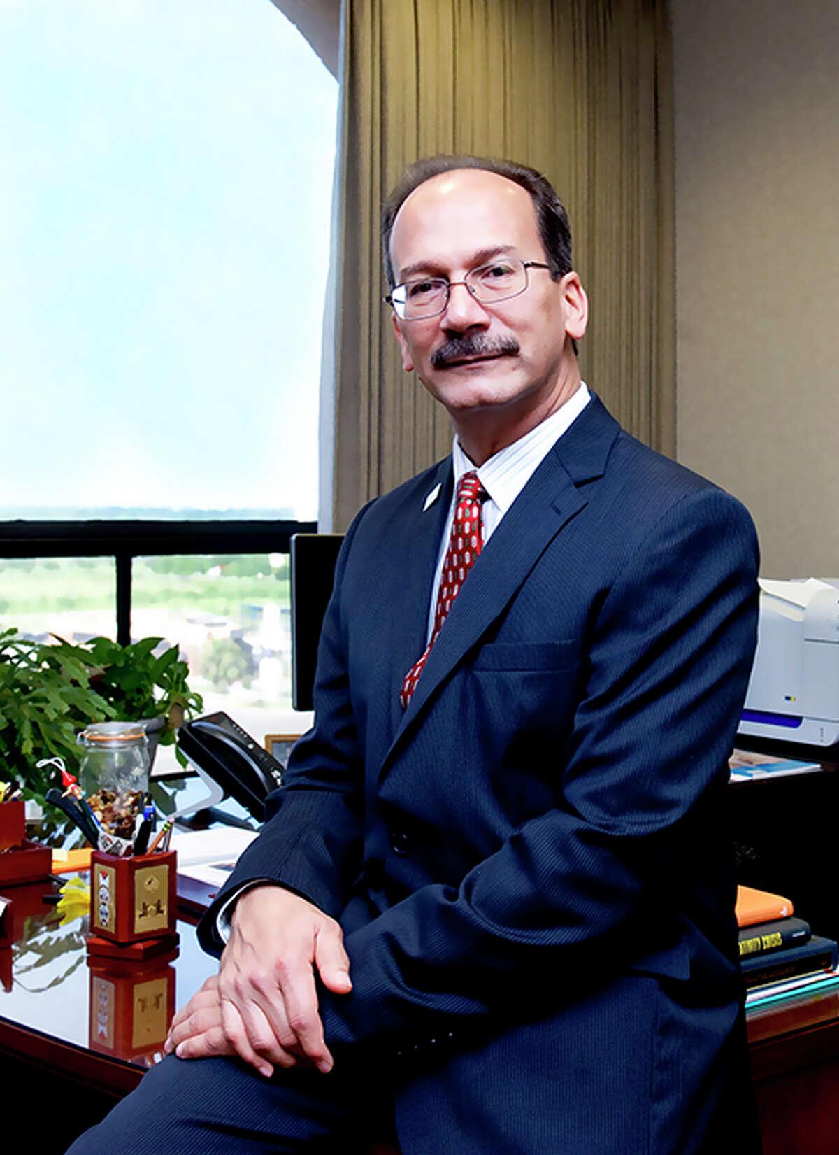 Havidán Rodríguez (University of Texas photo)