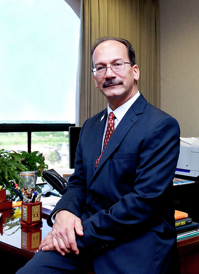 Havidán Rodríguez (University of Texas photo)