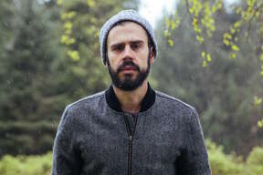 Dan Molad is a Houston native who works as a drummer and producer for bands including Lucius and San Fermin. He recently released an album under the band name Chimney.