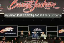 The second annual Barrett-Jackson auto auction comes to the Mohegan Sun June 21-24. The New England Concours d'Elegance auto show runs Saturday and Sunday, June 17-18.