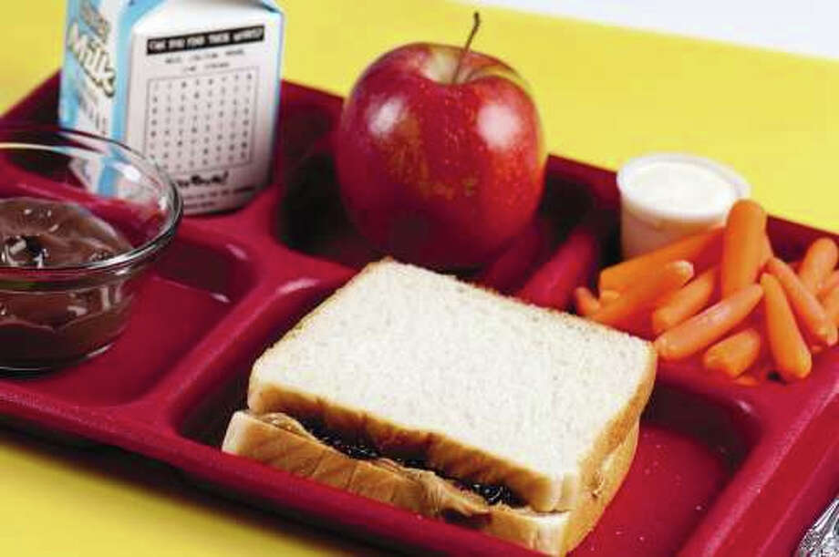 Katy Independent School District offers a summer lunch program. Photo: Contributed Photo / Norwalk Citizen