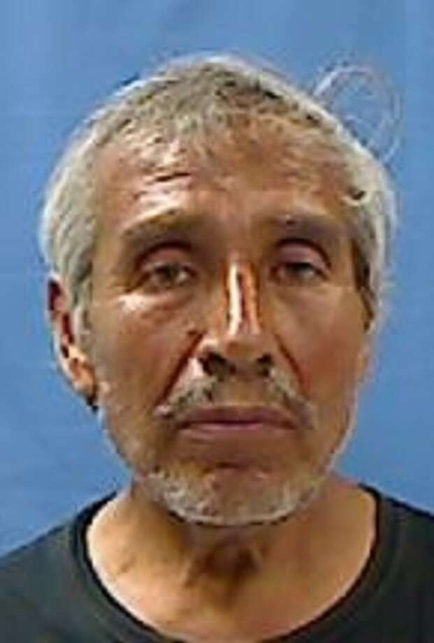 Rodriguez Peralta, 63, had been previously convicted of murder in Houston and was sentenced to serve 12 years in prison. Photo: U.S. Customs And Border Protection