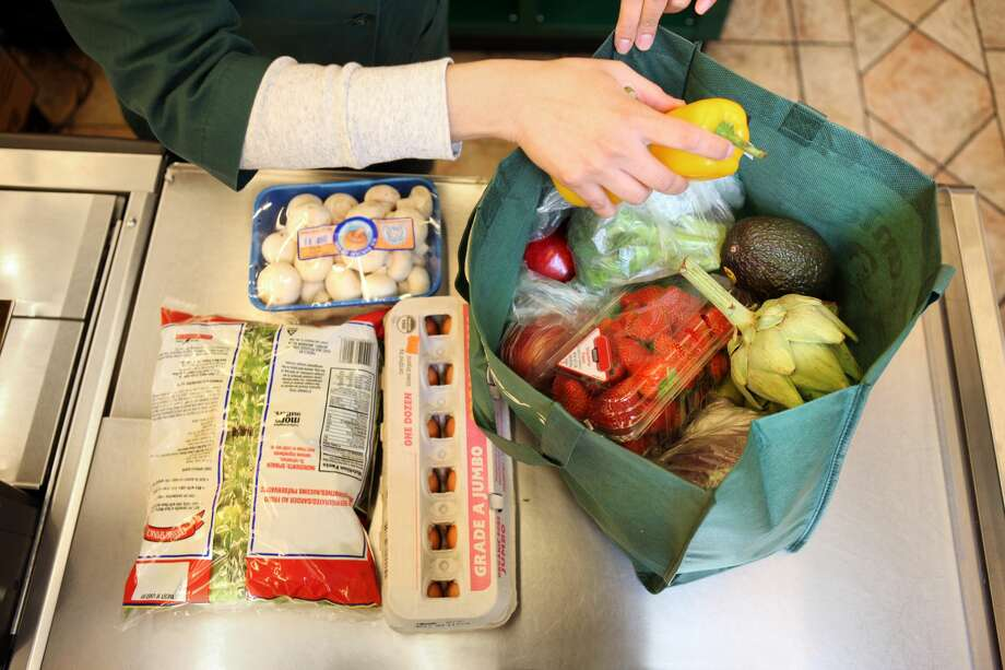 Groceries may cost a little more this year. Read below for tips to help you cope with higher costs, and keep clicking for ways to save throughout the year. Photo: Katrina Wittkamp/Getty Images