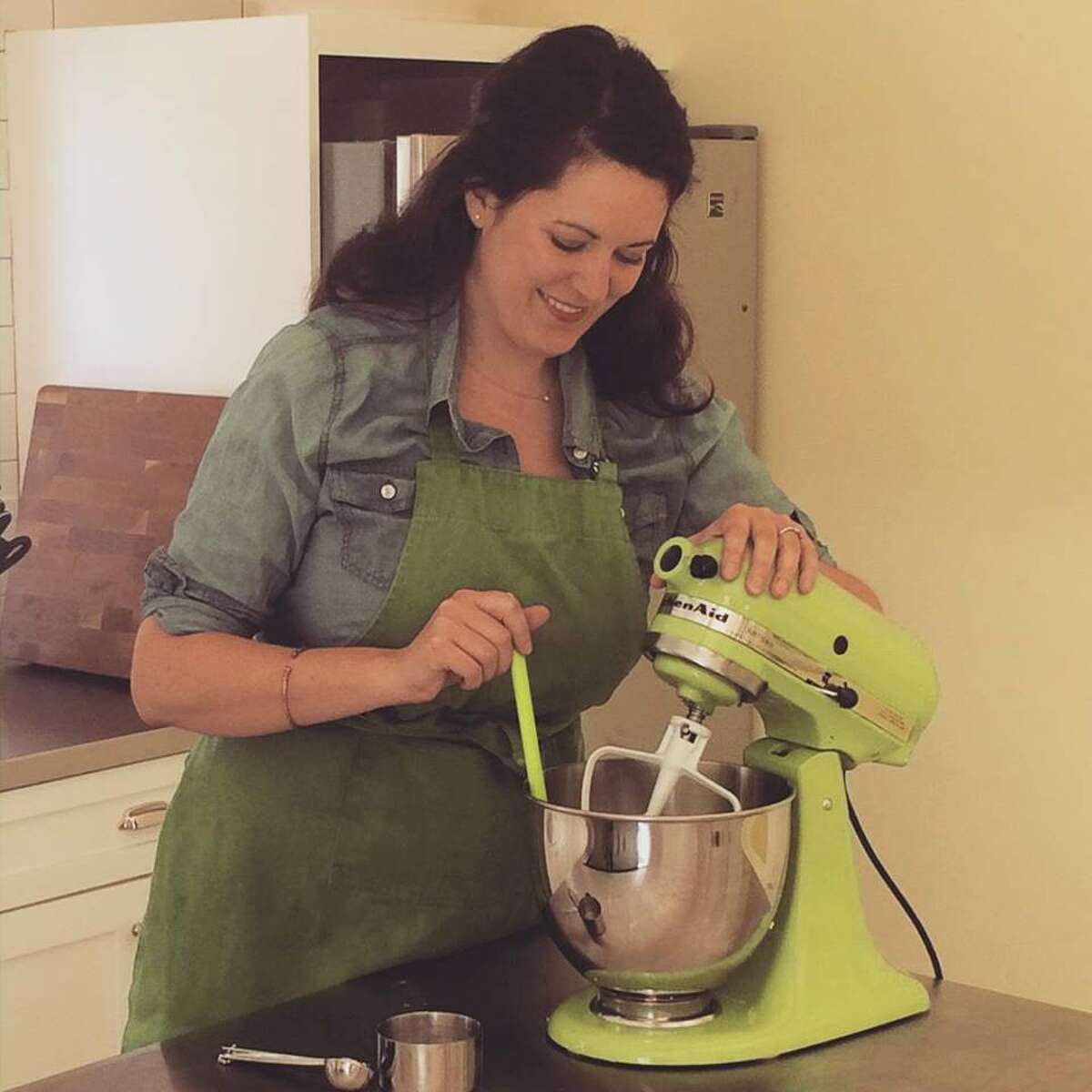 Freelance food and agriculture writer Deanna Fox asked Capital Region chefs and bloggers for their favorite kitchen hacks. Read the full story here. Click through the photos to see what they had to say.