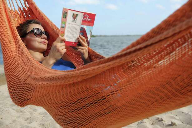 A new survey from the Associated Press-NORC Center for Public Affairs Research found that resting and relaxing is very or extremely important to three-fourths of Americans while on vacation.