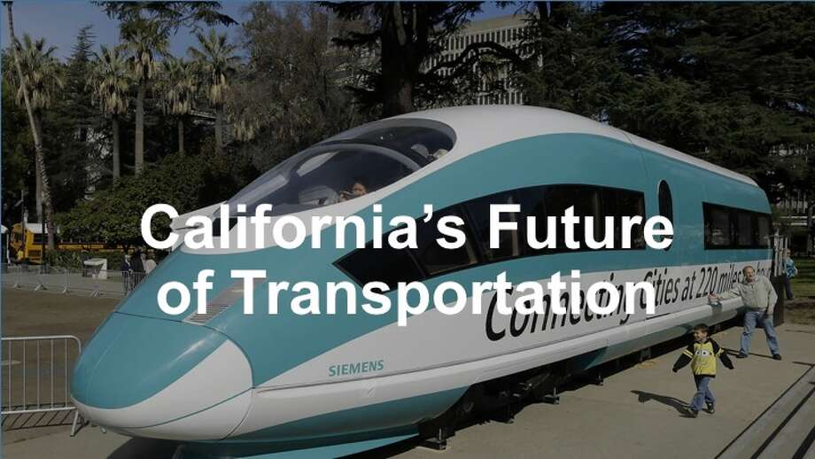 Check out upcoming transit projects being planned around the Bay Area.