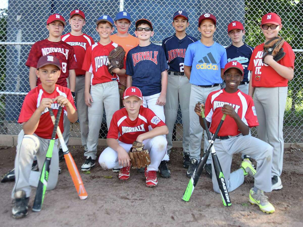 The Norwalk Little League District 1 12-year-old All-Stars kick off their summer season Saturday at noon, facing Wilton at Bill Terry Field at the Wilton YMCA.
