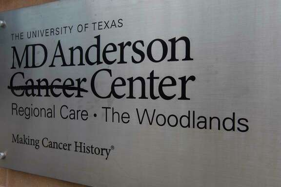 The University of Texas MD Anderson Cancer Center  is planning to open an out patient clinic at Texas 242 and Fellowship Drive.